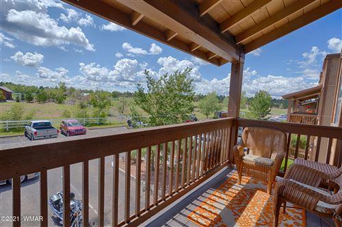 Photo of 2353 Quarter Horse Trail #238, Overgaard, AZ 85933 (MLS # 236716)