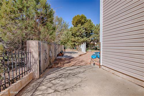 Tiny photo for 1640 N 39th Drive, Show Low, AZ 85901 (MLS # 234719)