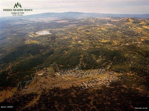 Photo of 52 County Road N1330, Greer, AZ 85927 (MLS # 237721)