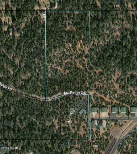 Photo of 2344 Elk Ridge Lane, Overgaard, AZ 85933 (MLS # 232725)
