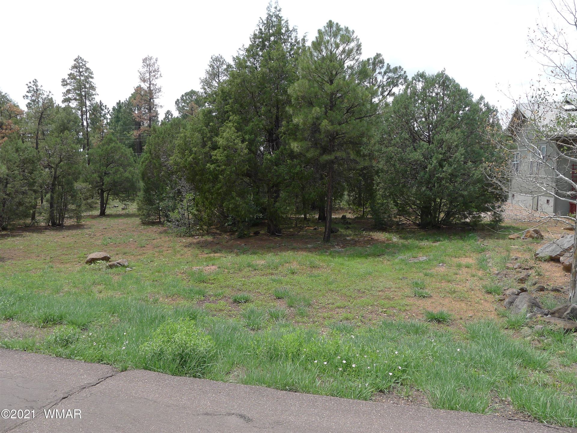 Photo for 4940 S 32Nd Street, Show Low, AZ 85901 (MLS # 236730)