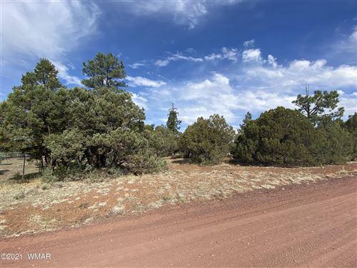 Photo of 3906 Porter Creek Lane, Lakeside, AZ 85929 (MLS # 235731)
