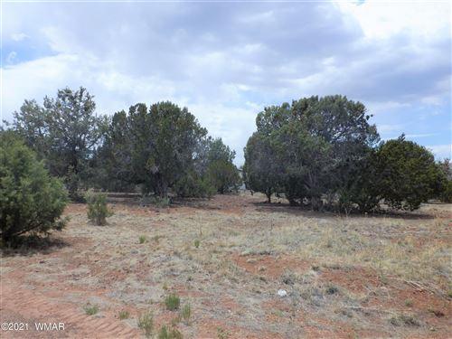 Photo of 1892 Beaver Place, Show Low, AZ 85901 (MLS # 235739)