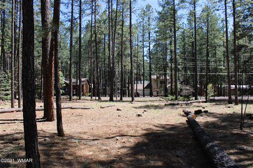 Photo of 8486 Wild Horse Road, Pinetop, AZ 85935 (MLS # 237740)