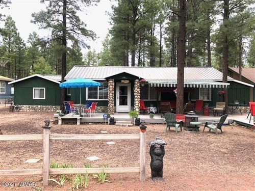 Photo of 2992 Autumn Drive, Lakeside, AZ 85929 (MLS # 235741)