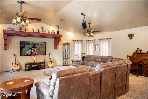 Photo of 3624 Pine Rim Drive, Overgaard, AZ 85933 (MLS # 235752)