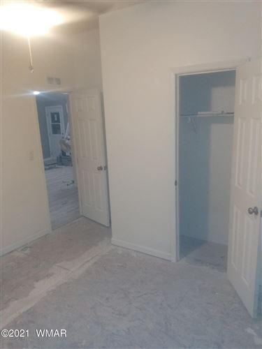 Tiny photo for 1500 N 27Th Drive, Show Low, AZ 85901 (MLS # 237754)