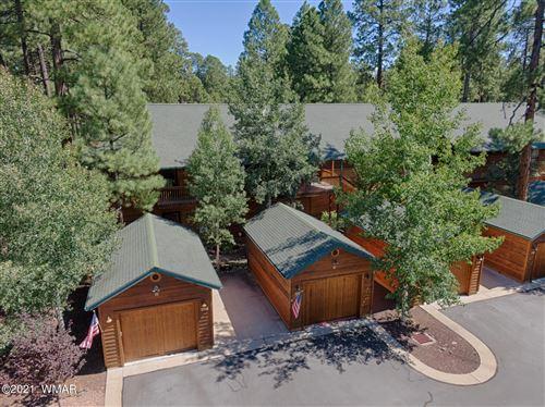 Photo of 2145 North Wind Drive #21, Pinetop, AZ 85935 (MLS # 237755)