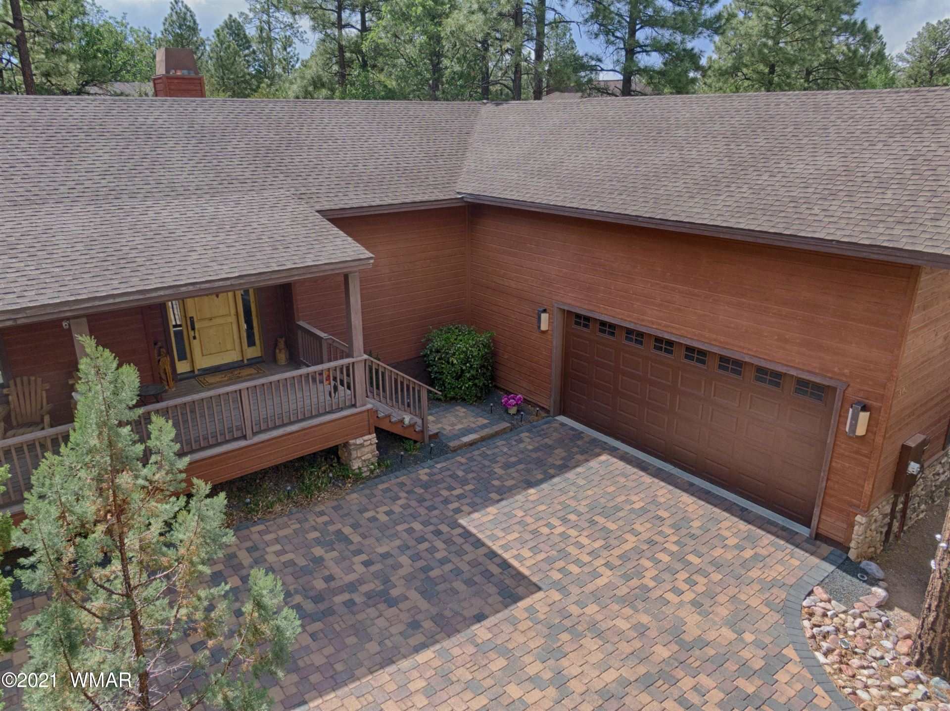 Photo for 300 N Madrone Lane, Show Low, AZ 85901 (MLS # 235759)