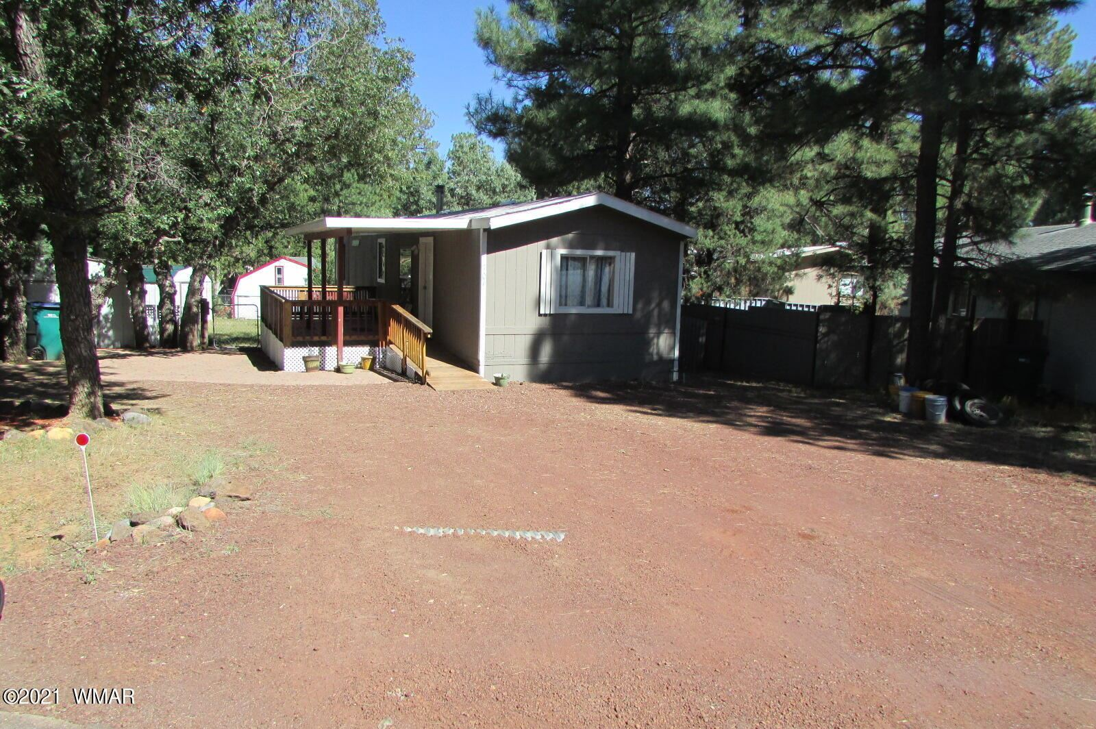 Photo for 701 S 29th Drive, Show Low, AZ 85901 (MLS # 237760)