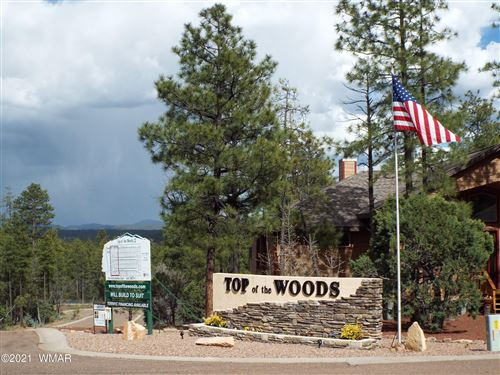 Photo of 309 W Redwood Lane, Pinetop, AZ 85935 (MLS # 227770)