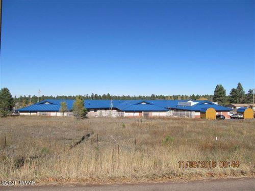 Photo of 4660 Vallery Lane, Lakeside, AZ 85929 (MLS # 237770)