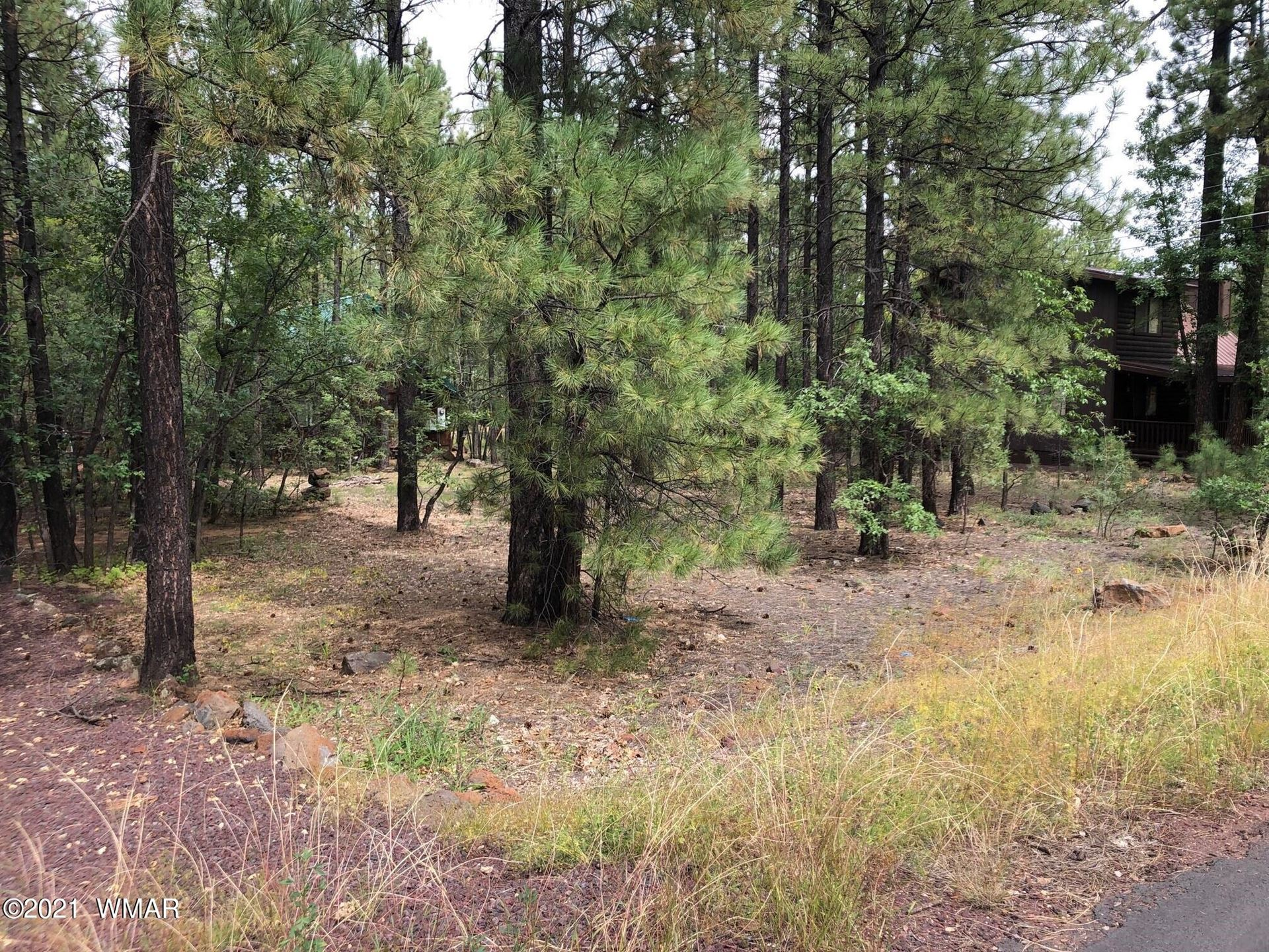 Photo for 5966 Forty Niner Way, Pinetop, AZ 85935 (MLS # 237775)