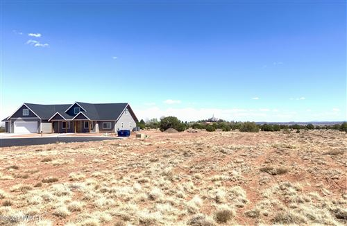 Photo of TBD W Painted Sky Dr., Snowflake, AZ 85937 (MLS # 234779)