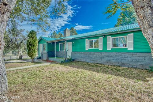 Photo of 721 N Central, Show Low, AZ 85901 (MLS # 237780)