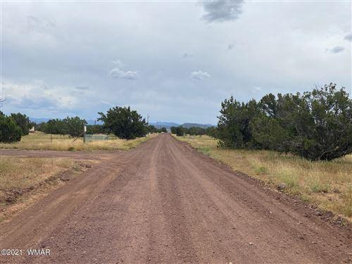 Photo of 137 County Road 8014, Concho, AZ 85924 (MLS # 237782)