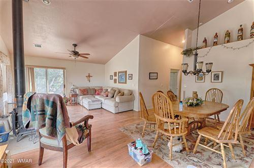 Tiny photo for 55 County Road N3215, Vernon, AZ 85940 (MLS # 234784)