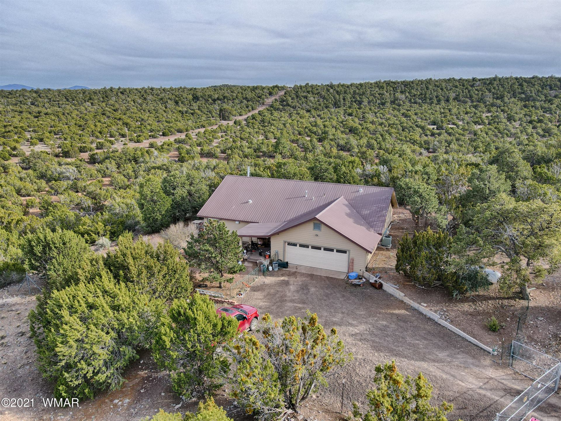 Photo for 55 County Road N3215, Vernon, AZ 85940 (MLS # 234784)