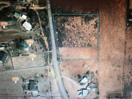 Photo of LOT 8&9 TBD Bourdon Ranch Road, Taylor, AZ 85939 (MLS # 232792)