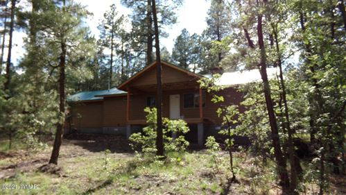 Photo of 11 COUNTY RD. 2069, Alpine, AZ 85920 (MLS # 236793)