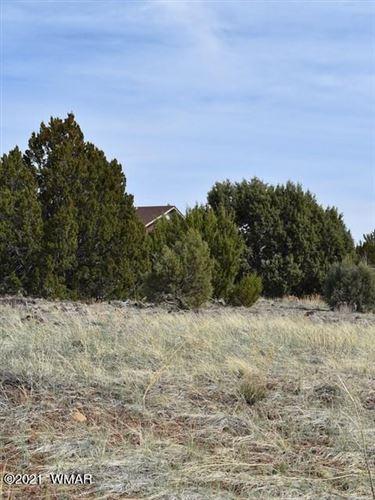 Tiny photo for 581 S Rock Ridge Drive, Show Low, AZ 85901 (MLS # 234796)