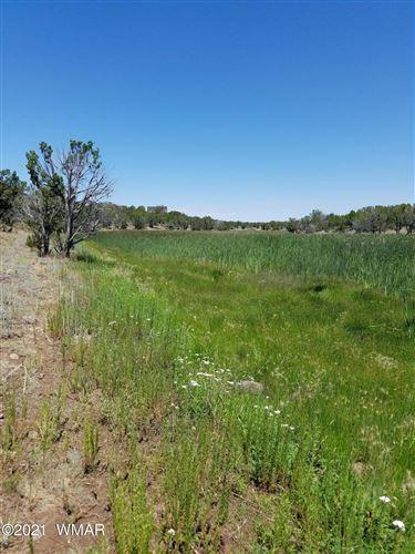 Photo of 1787 Bemus Place, Show Low, AZ 85901 (MLS # 236813)