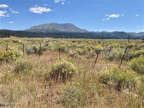 Photo of TBD HWY 180, Nutrioso, AZ 85932 (MLS # 237813)