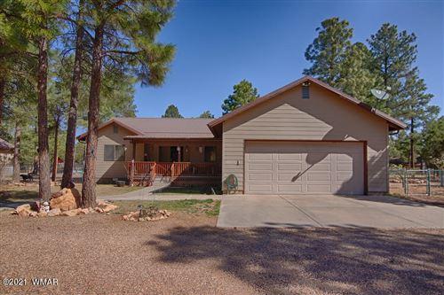 Photo of 2092 Roundup Road, Overgaard, AZ 85933 (MLS # 234819)