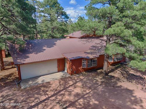 Photo of 2146 Indian Trail, Overgaard, AZ 85933 (MLS # 236820)