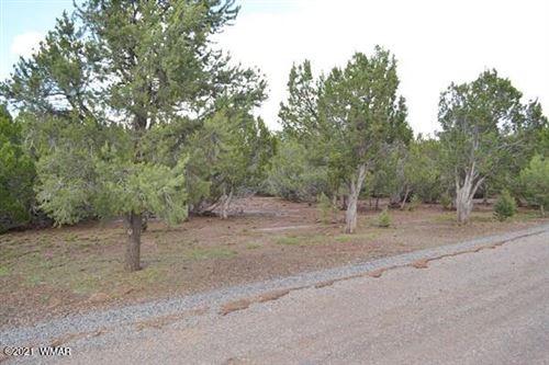 Photo of TBD CR N3481 Parcel 008S, Vernon, AZ 85940 (MLS # 236822)