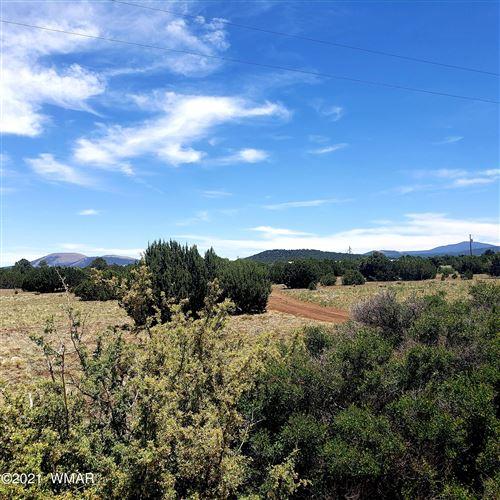 Photo of 1782 Co Rd 3140, Vernon, AZ 85940 (MLS # 235824)