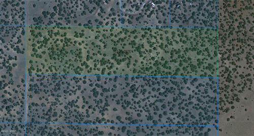 Photo of Lot 97 Tamarron Ranches, Vernon, AZ 85940 (MLS # 232826)