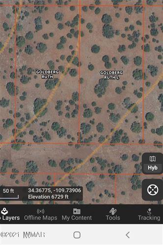 Photo of 21 County Road 8216, Concho, AZ 85924 (MLS # 236835)