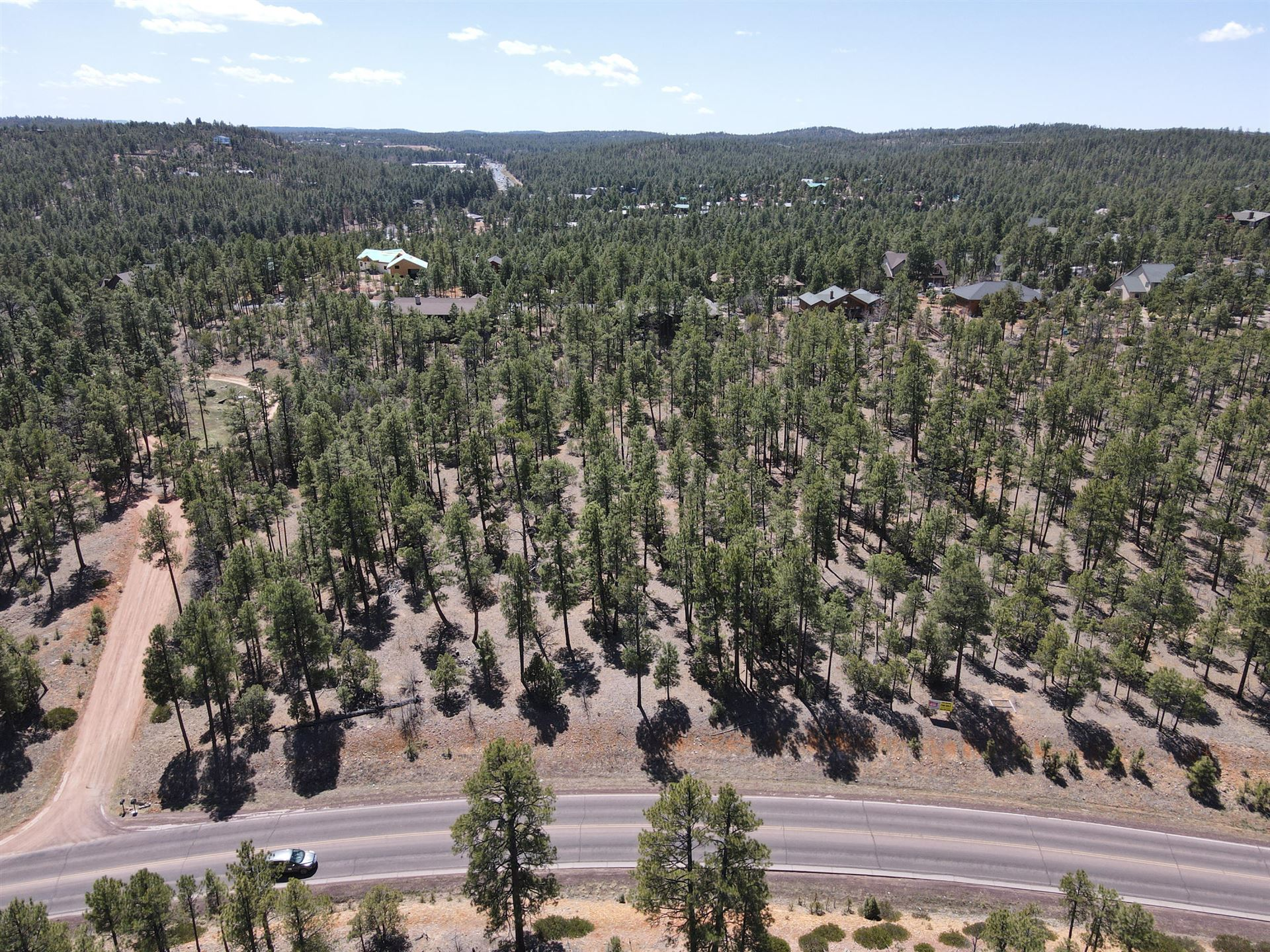 Photo for TBD Woolford Road Road, Show Low, AZ 85901 (MLS # 234836)