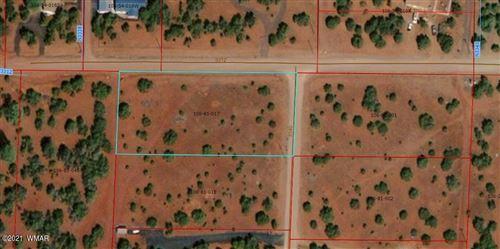 Photo of 116 County Rd 3312, Vernon, AZ 85940 (MLS # 235838)