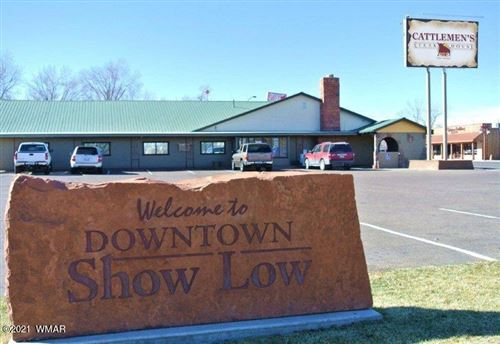 Photo of 1231 Deuce of Clubs (Business Only), Show Low, AZ 85901 (MLS # 234845)
