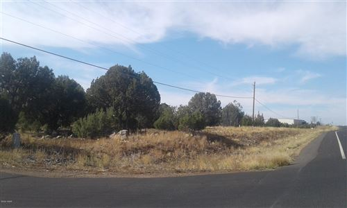 Photo of TBD Deuce of Clubs & 40th St, Show Low, AZ 85901 (MLS # 232847)