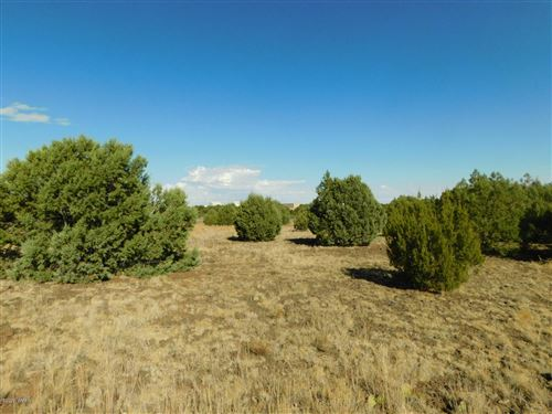 Tiny photo for TBD Deuce of Clubs & 40th St, Show Low, AZ 85901 (MLS # 232847)