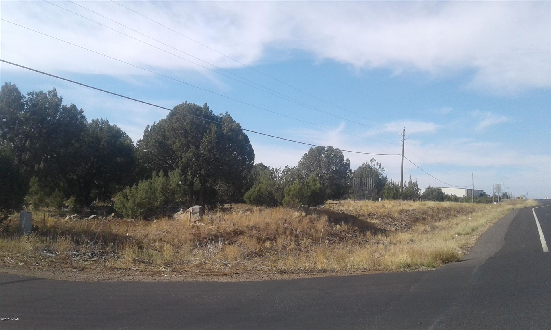 Photo for TBD Deuce of Clubs & 40th St, Show Low, AZ 85901 (MLS # 232847)