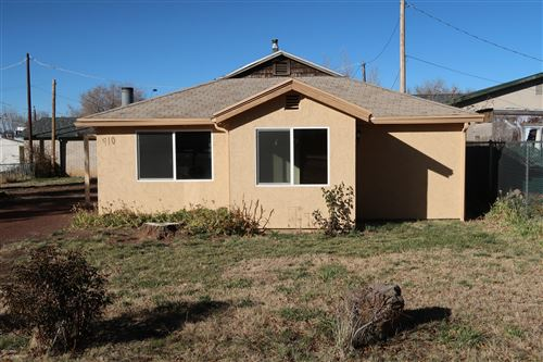 Photo of 910 E Hall, Show Low, AZ 85901 (MLS # 232849)