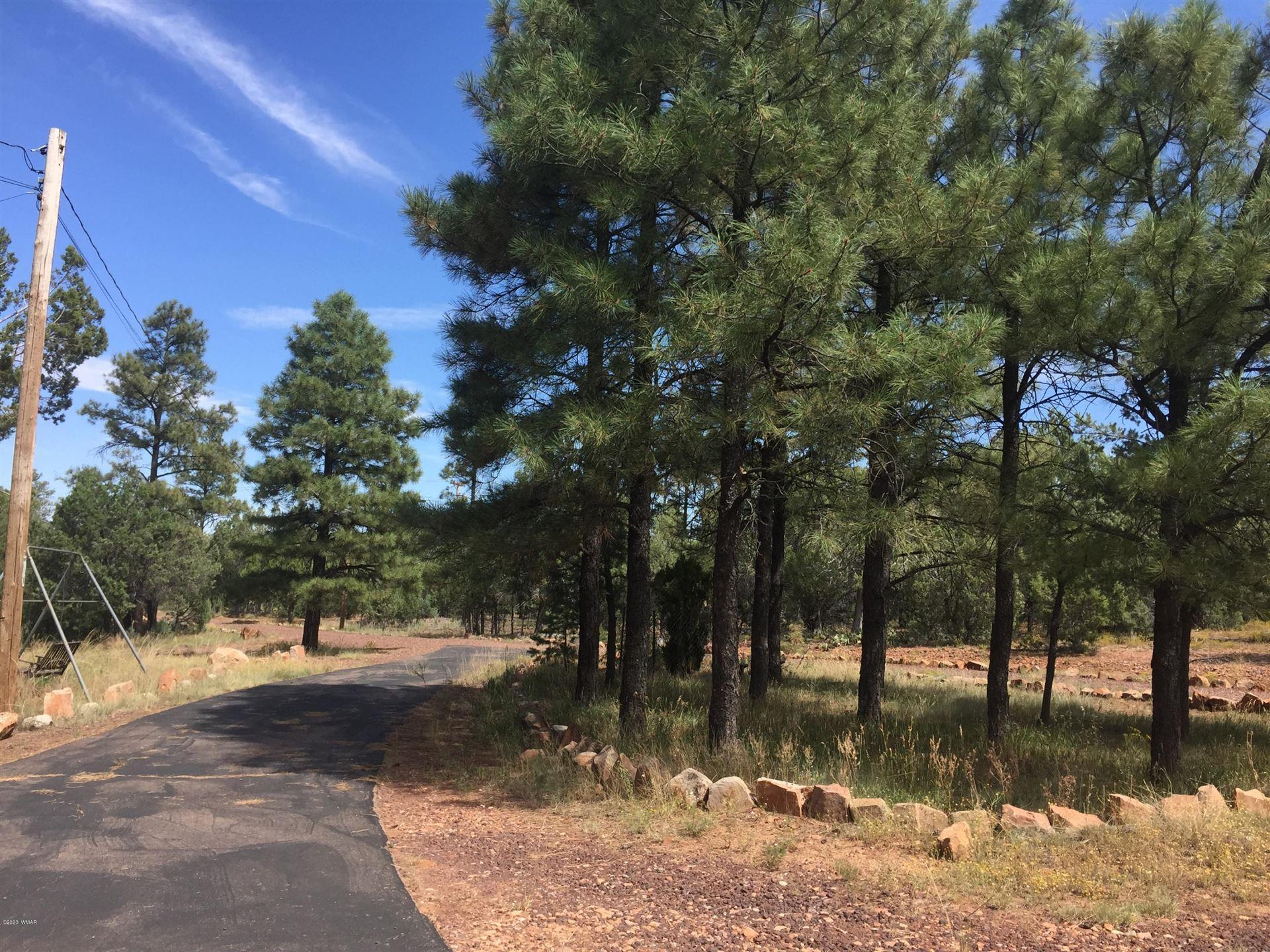 Photo for TBD Smith Ranch Road (Lot 010J), Show Low, AZ 85901 (MLS # 232859)