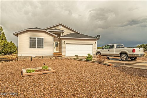 Photo of 1973 Ridgeway Drive, Show Low, AZ 85901 (MLS # 234864)