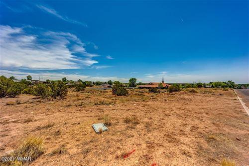 Photo of 845 E Cobble Lane, Taylor, AZ 85939 (MLS # 235864)
