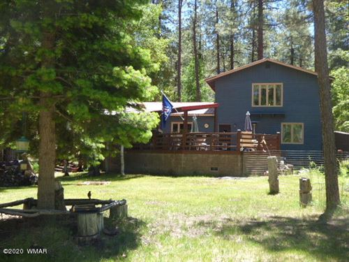 Photo of 7 County Road N2123, Alpine, AZ 85920 (MLS # 229866)