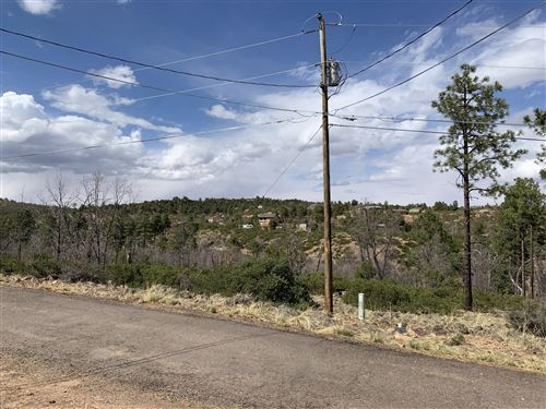 Photo of 6246 N WILDCAT Trail, Show Low, AZ 85901 (MLS # 234867)