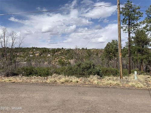 Tiny photo for 6246 N WILDCAT Trail, Show Low, AZ 85901 (MLS # 234867)