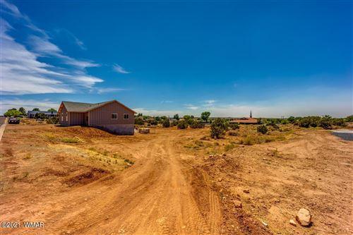 Photo of 320 S Sandstone Drive, Taylor, AZ 85939 (MLS # 235867)