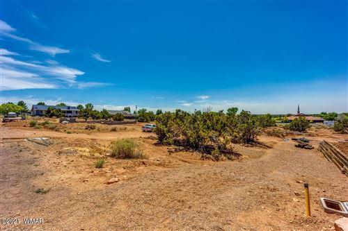 Photo of 350 S Sandstone Drive, Taylor, AZ 85939 (MLS # 235868)