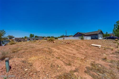 Photo of 720 E Cobble Lane, Taylor, AZ 85939 (MLS # 235869)