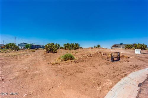 Photo of 246 S Crystal Circle, Taylor, AZ 85939 (MLS # 235874)